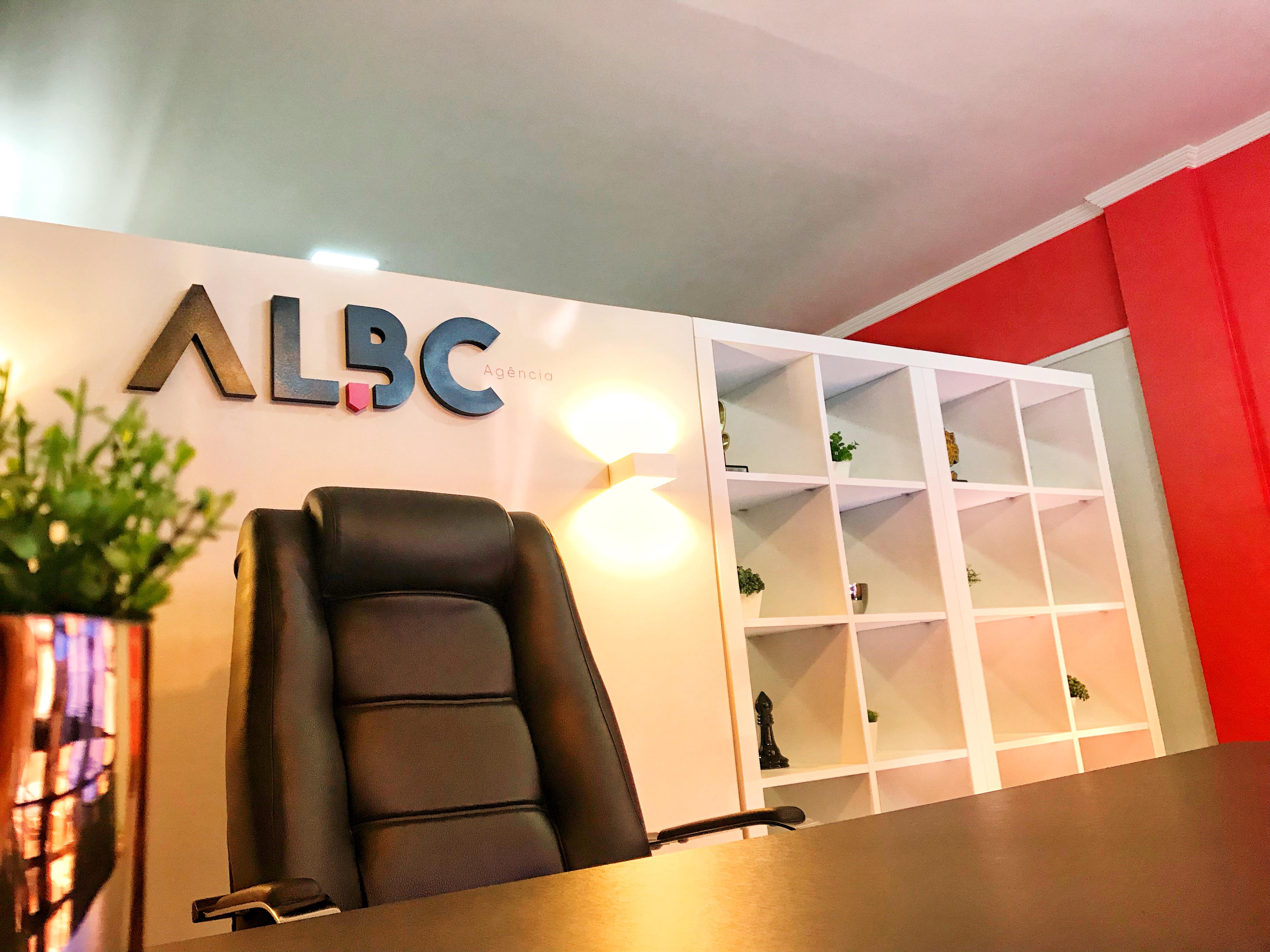 ALBC Recepção