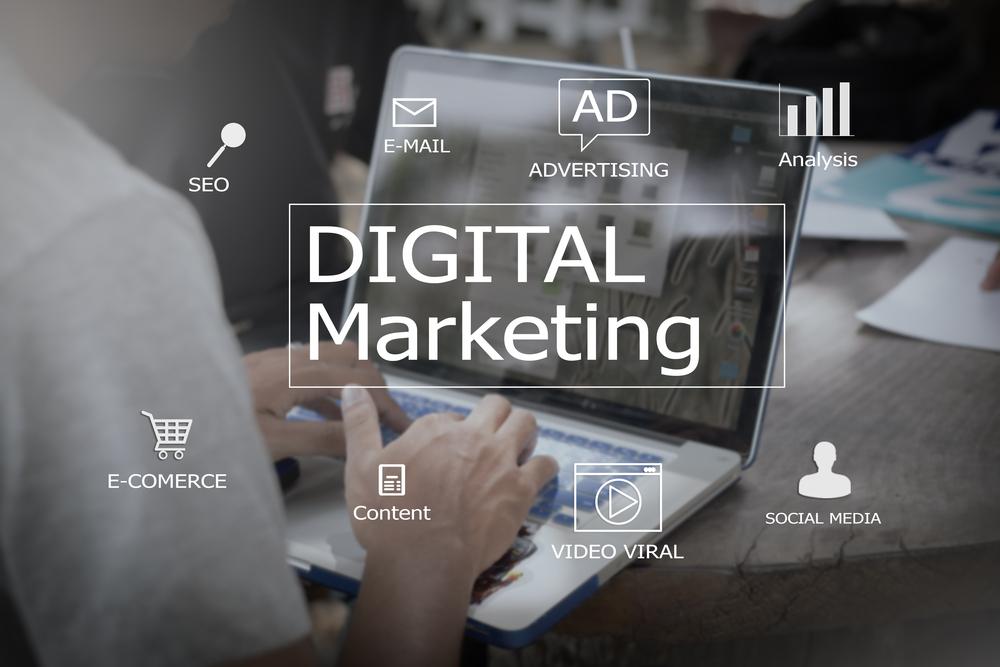 Meios para um bom marketing digital
