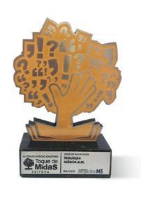 Prêmio Toque de Midas